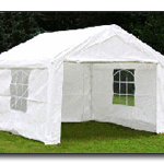 partytent 3x3 off