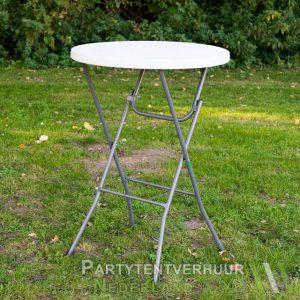 Statafel huren - Partytentverhuur Utrecht