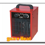 Elektrische heater huren in Utrecht