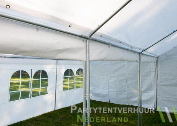 Partytent 6x6 meter aan elkaar huren - Partytentverhuur Utrecht