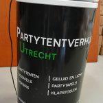 Huur een bierkoeler in Utrecht.