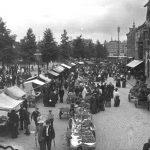Vredenburg markt