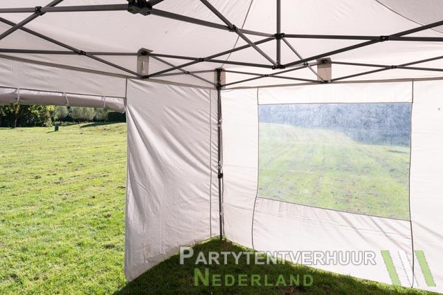 Easy up tent 3x9 Meter Huren Vouwtent verhuur utrecht
