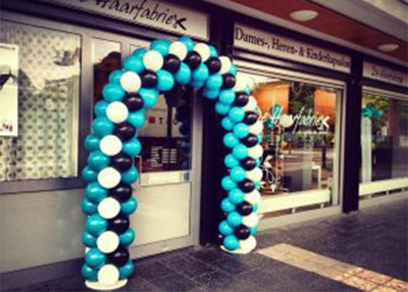 Ballonnenboog 1 deurs huren in Utrecht