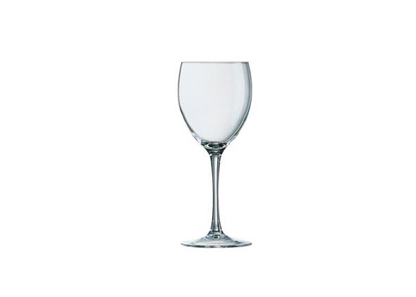 Witte wijnglas huren Utrecht